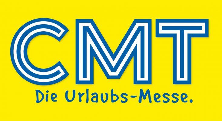 Logo der CMT Urlaubsmesse als Beitragsbild der PROTEC News